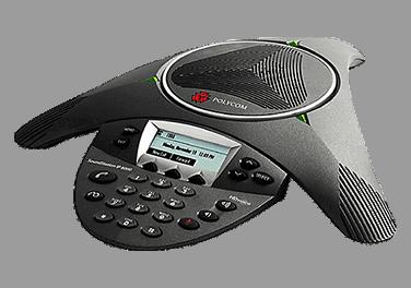 SoundStation IP 6000 - Polycom phone