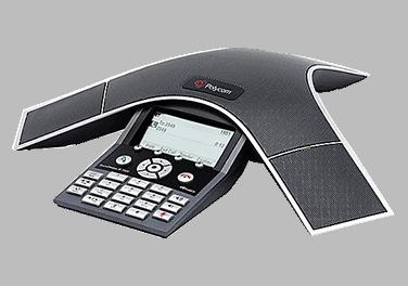 SoundStation IP 7000 - Polycom phone