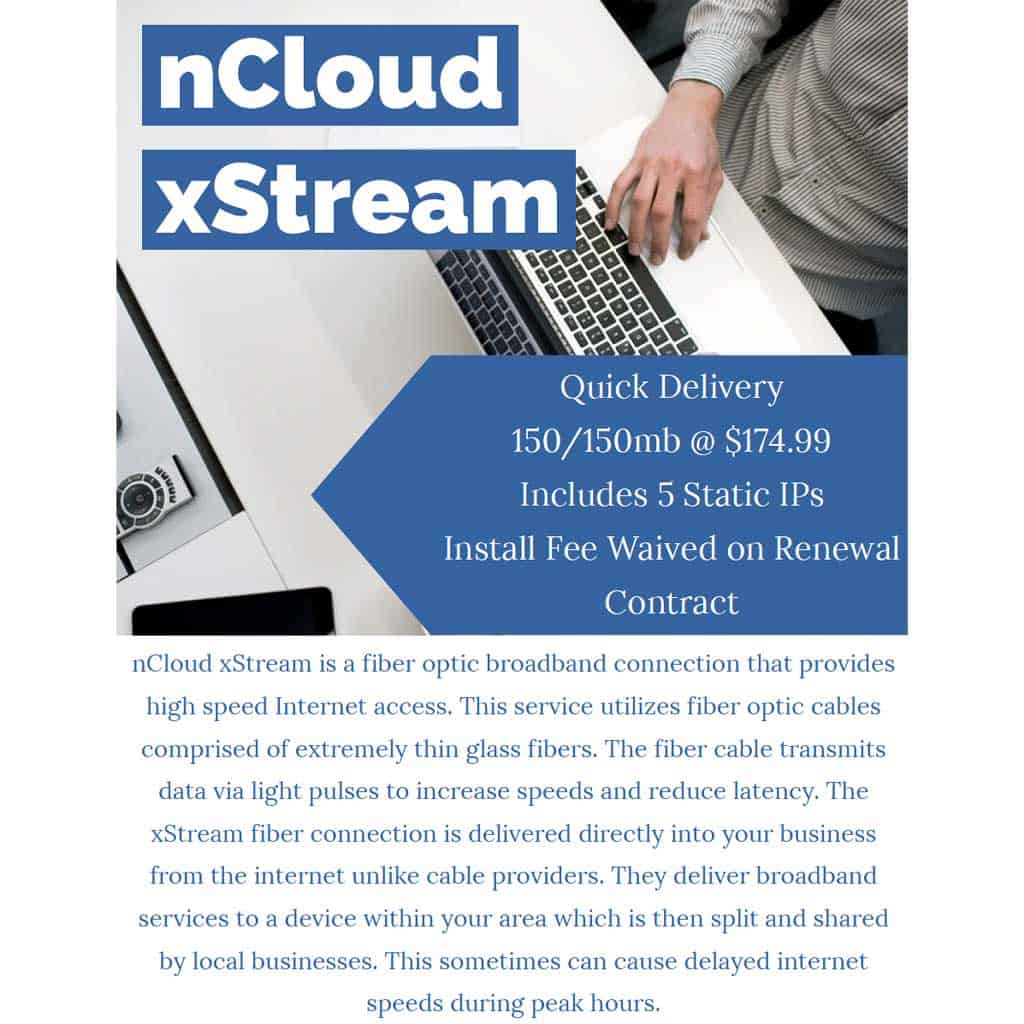 ncloud-xtream-slick
