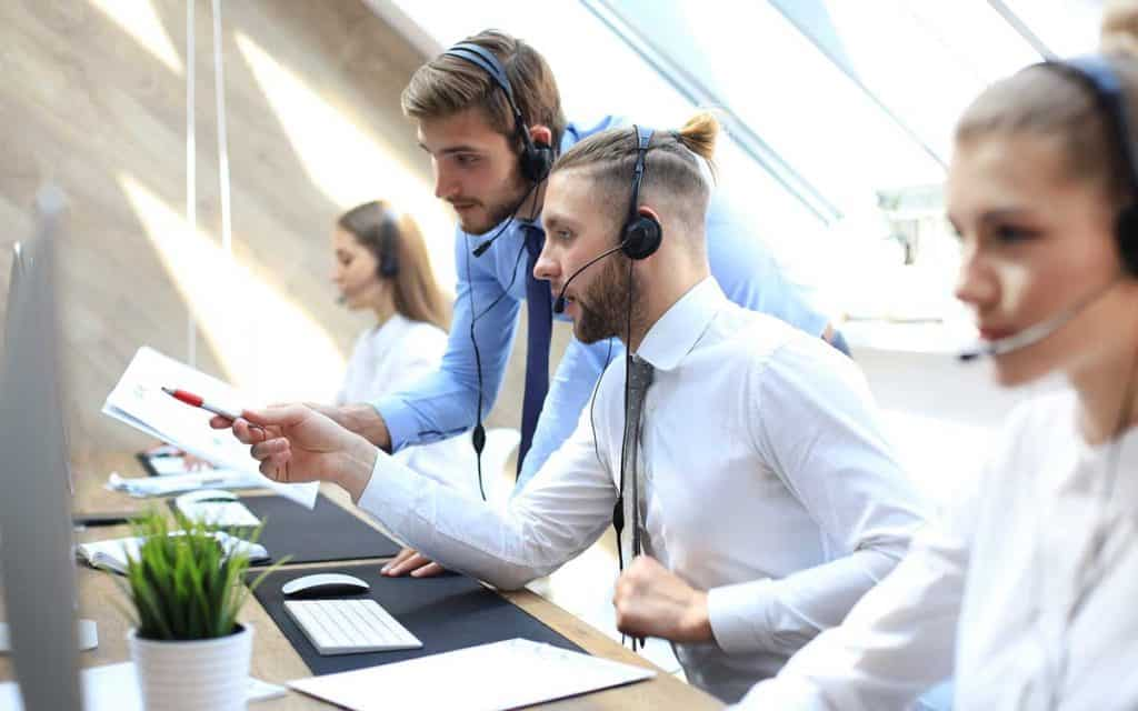Contact Center Solutions